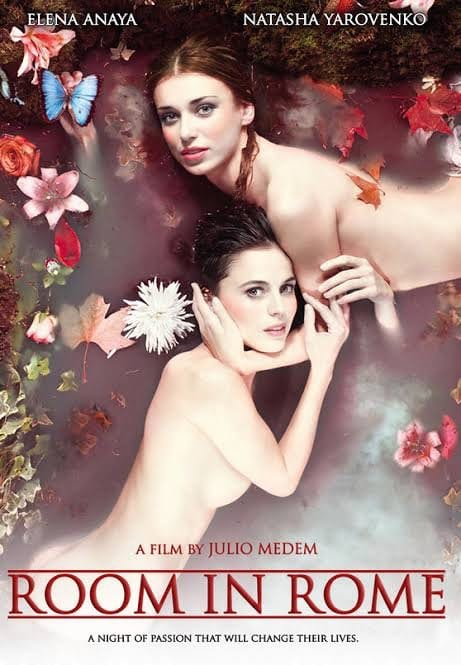 Movie: Room in Rome (2010) +18 | Mp4 Download