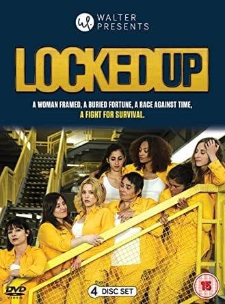 Series: Vis a vis (Locked Up) Season 1 Episode 1 – 11 [Spanish Series] Complete