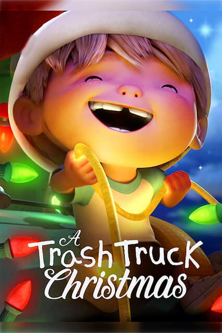 Movie: A Trash Truck Christmas (2020) | Mp4 Download