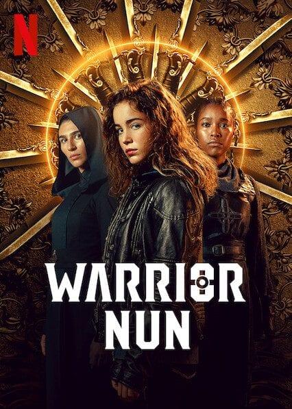 Series: Warrior Nun Season 1 Episode 1 – 10 | Mp4 Download