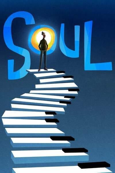 Movie: Soul (2020) | Mp4 Download