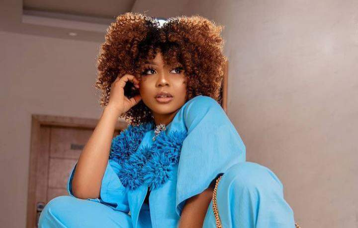 BBNaija's Ifu Ennanda Cries out About The Terrible body Odour Of Her Plumber