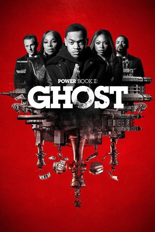 Power Book II: Ghost Season 1 Episode 9 | Mp4 Download