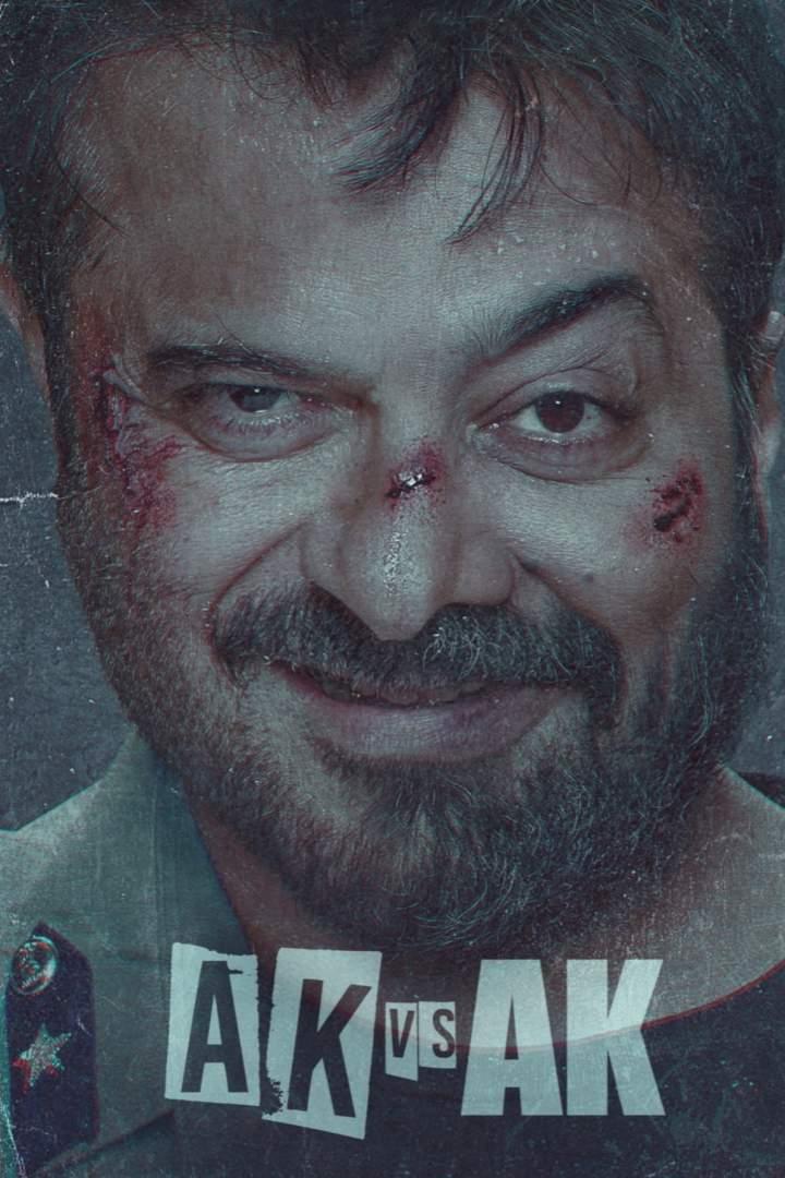 Movie: AK vs AK (2020) Bollywood | Mp4 Download