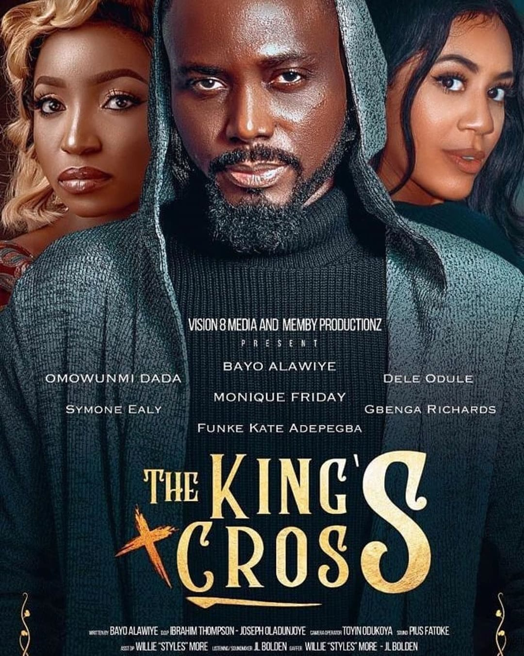 Movie: The Kings Cross – Nollywood Movie | Mp4 Download
