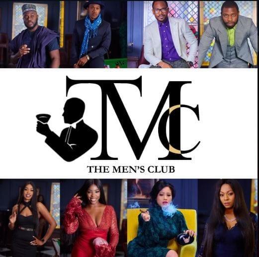 The Men's Club Season 2 Episode 1 – 13 (Complete) | Mp4 Download