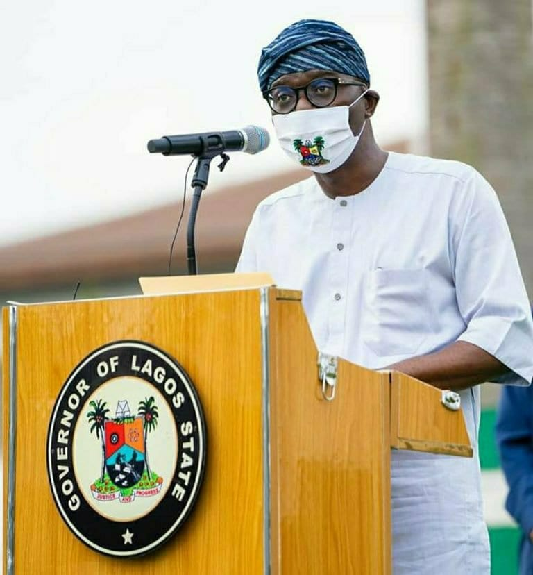COVID-19: Couples must obtain clearance to hold weddings – Lagos government