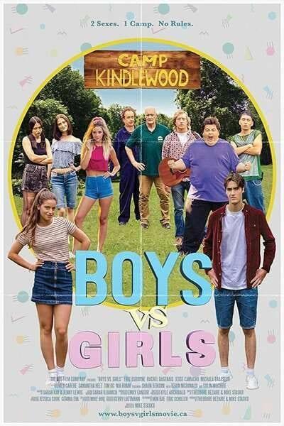 Movie: Boys vs. Girls (2019) | Mp4 Download