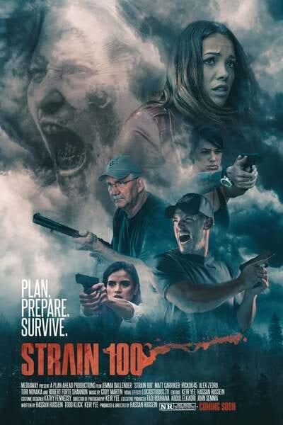 Movie: Strain 100 (2020) | Mp4 Download