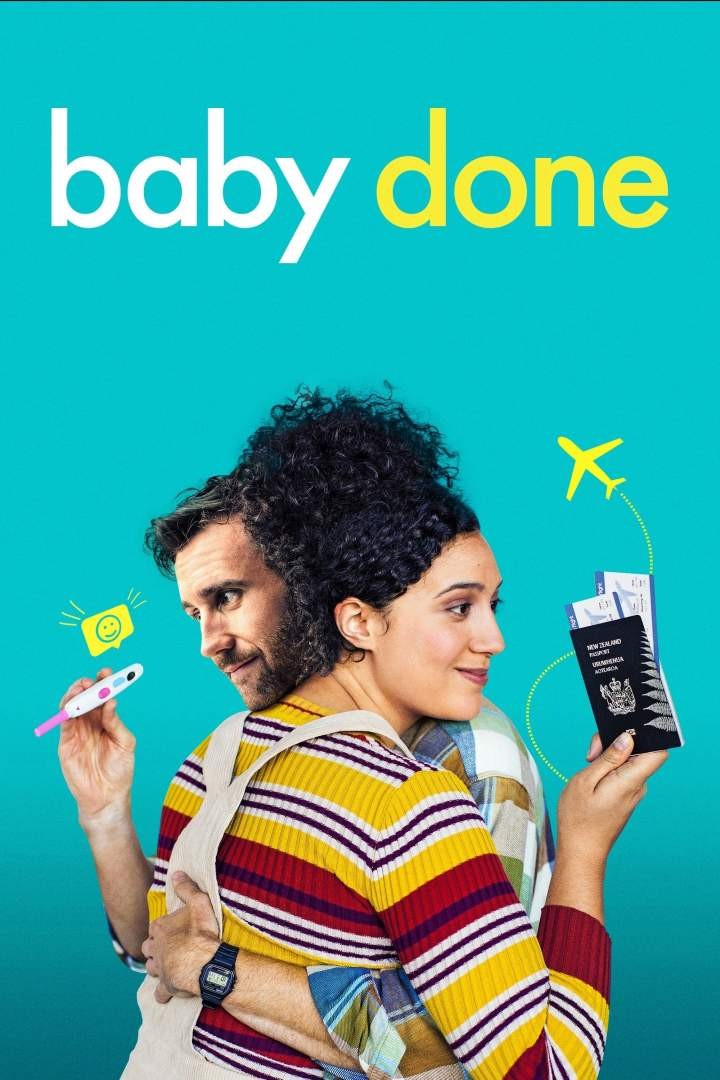 Movie: Baby Done (2020) | Mp4 Download