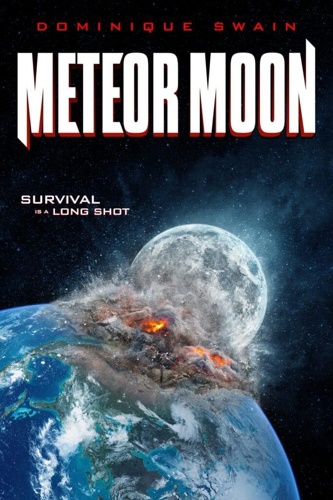Movie: Meteor Moon (2020)   Mp4 Download