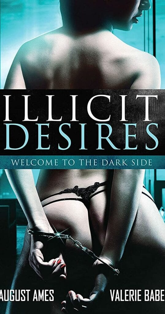 Movie: Illicit Desire (2017) 18+ | Mp4 Download