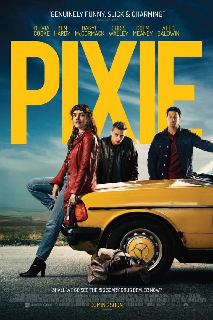 Movie: Pixie (2020) | Mp4 Download