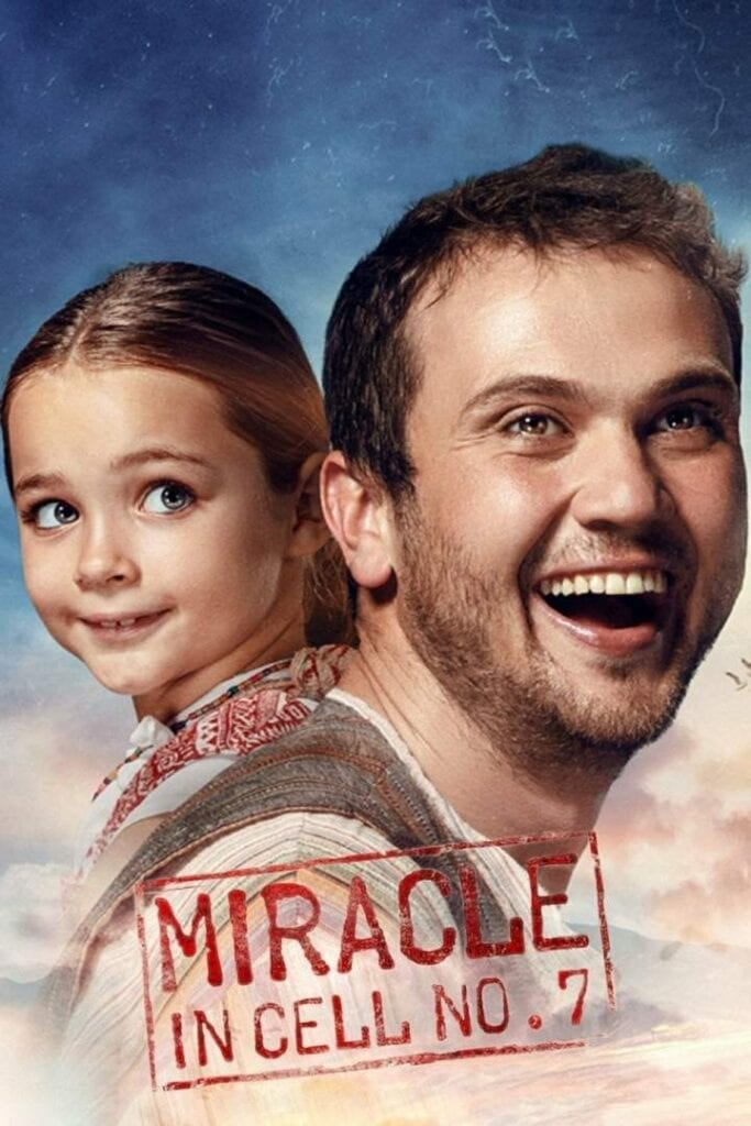 Movie: Miracle in Cell No. 7 (2019) Turkish   Mp4 Download