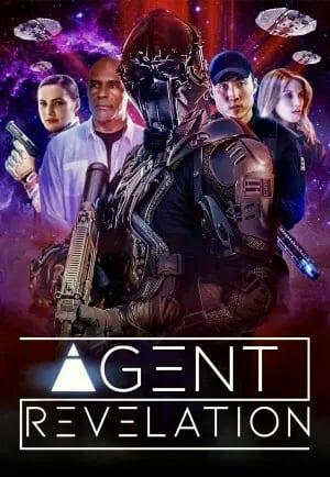 Movie: Agent Revelation (2021) | Mp4 Download