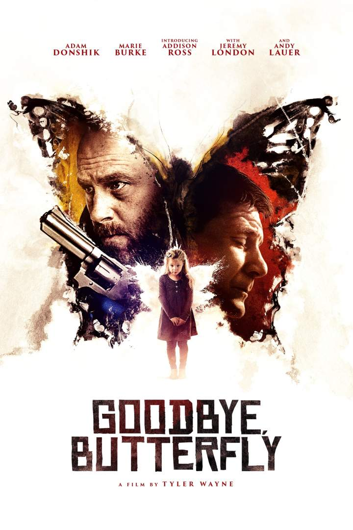 Movie: Goodbye, Butterfly (2021)   Mp4 Download