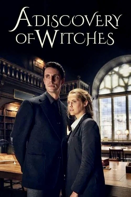 A Discovery of Witches Season 1 Episode 1 – 8 | Mp4 Download