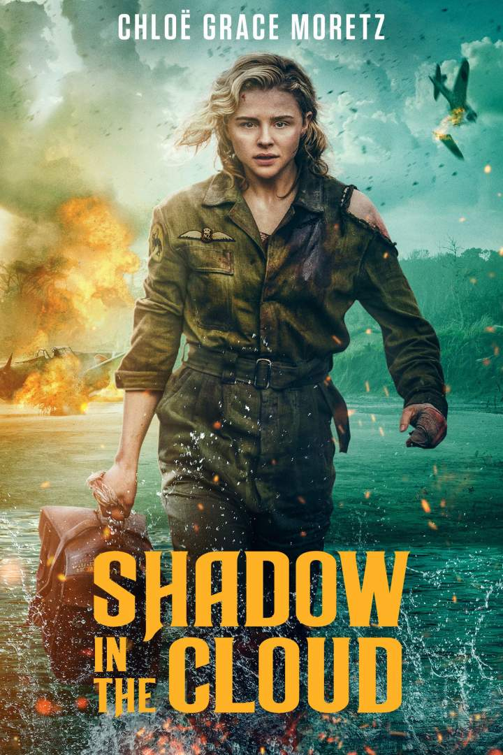 Movie: Shadow in the Cloud (2020) | Mp4 Download