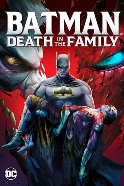 Movie: Batman: Death in the family (2020) | Mp4 Download