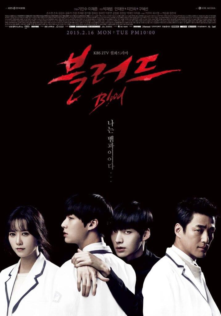 Blood Season 1 Episode 1 – 19 (Korean Drama)   Mp4 Download