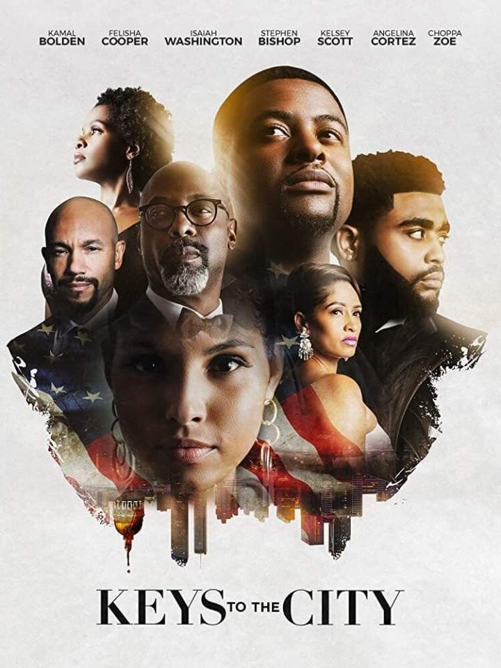 Movie: Keys to the City (2019) | Mp4 Download