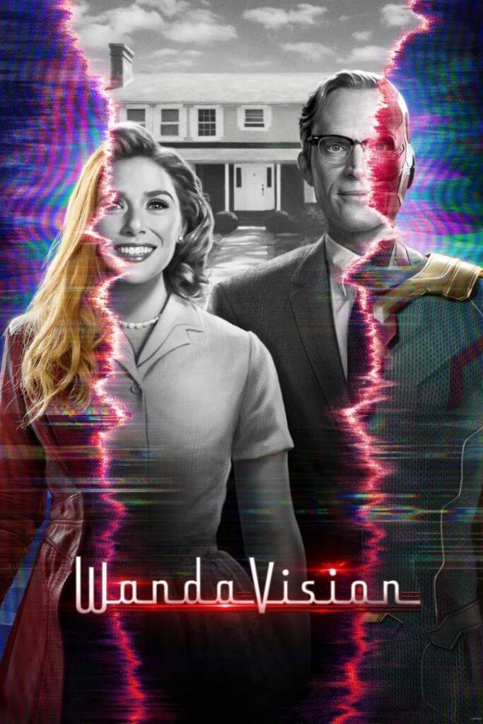 WandaVision Season 1 Episode 1 - 3 | Mp4 Download