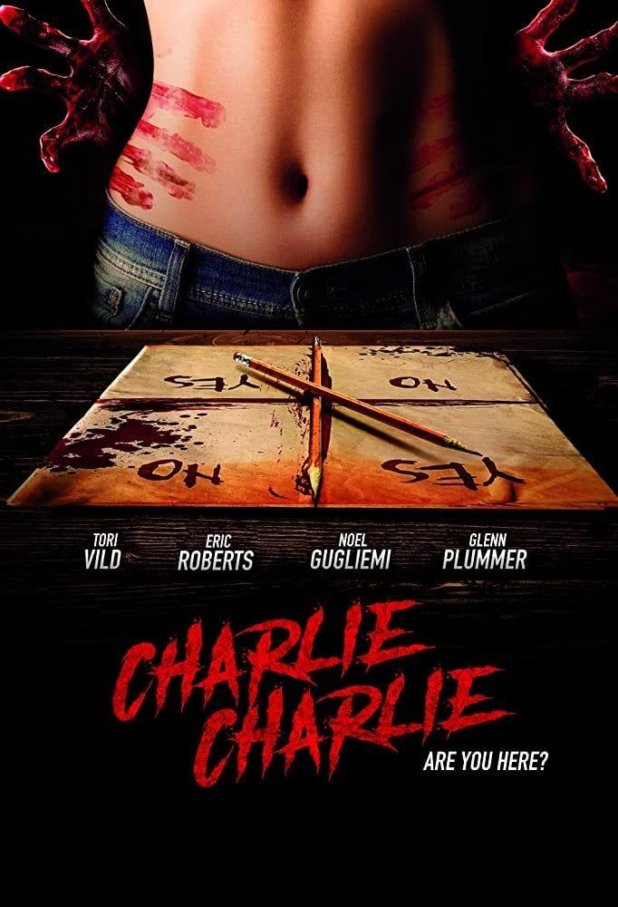 Movie: Charlie Charlie (7 Deadly Sins) (2019) | Mp4 Download