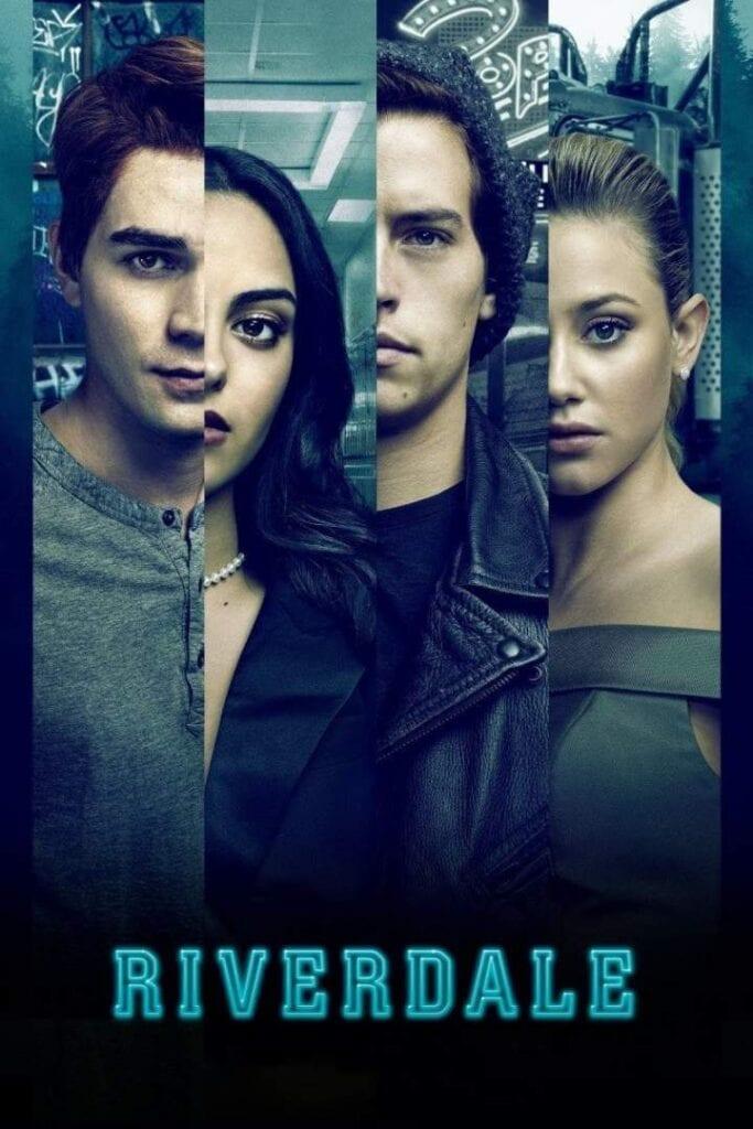 Series: Riverdale Season 5 Episode 1 | Mp4 Download