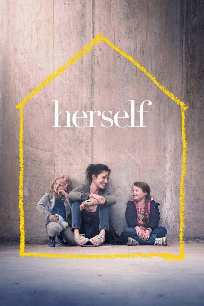 Movie: Herself (2020)   Mp4 Download