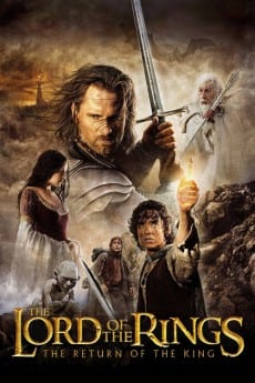 Movie: The Lord of the Rings: The Return of the King (2003) | Mp4 Download
