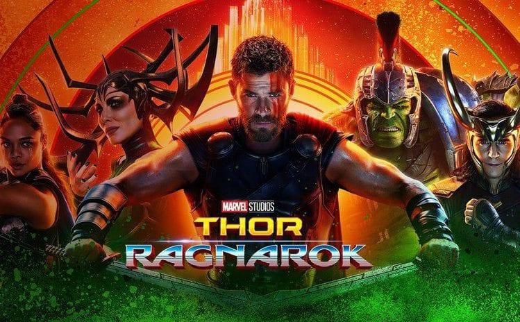 Movie: Thor: Ragnarok (2017) | Mp4 Download