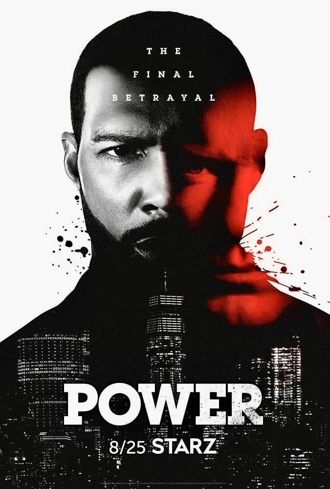 Series: Power Season 6 Episode 1 – 15 | Mp4 Download