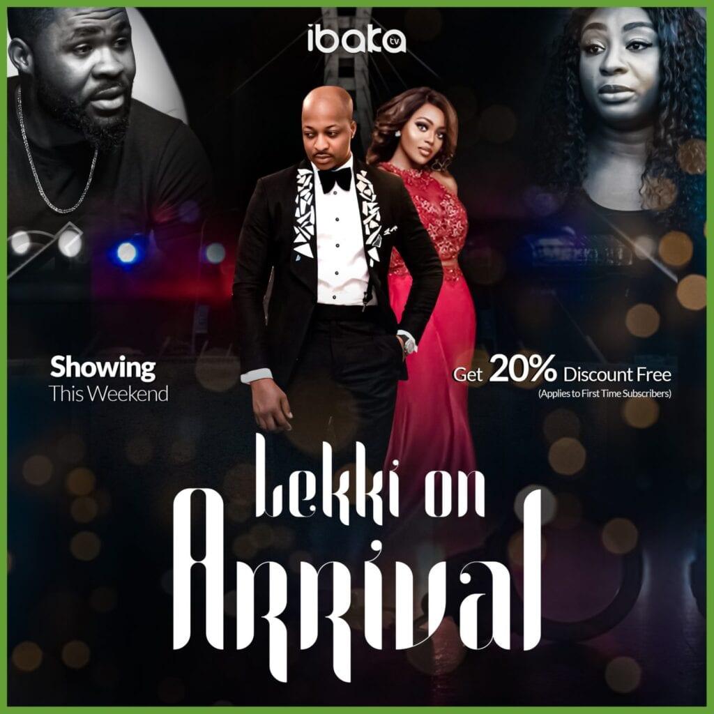 Movie: Lekki On Arrival – Nollywood | Mp4 Download