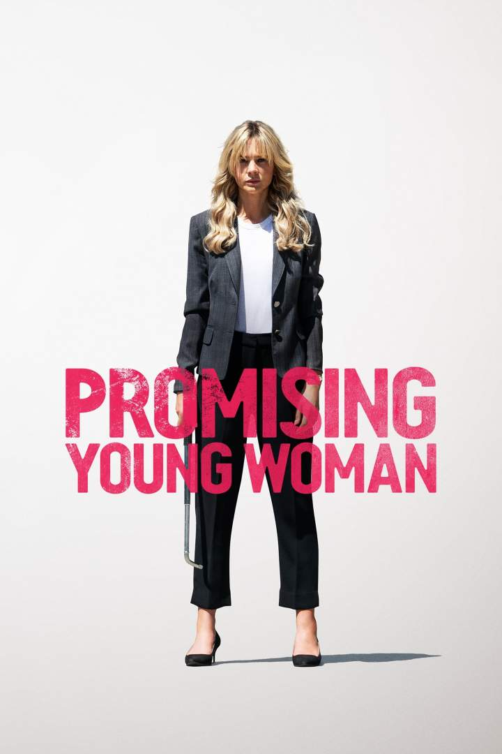 Movie: Promising Young Woman (2020)   Mp4 Download
