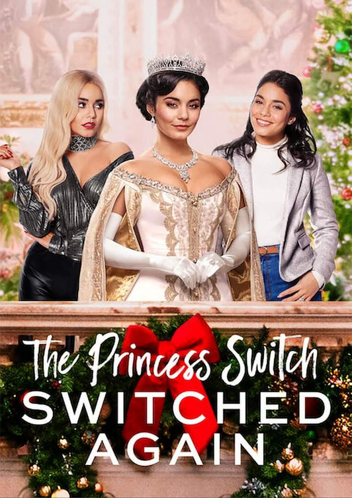 Movie: The Princess Switch: Switched Again (2020) | Mp4 Download