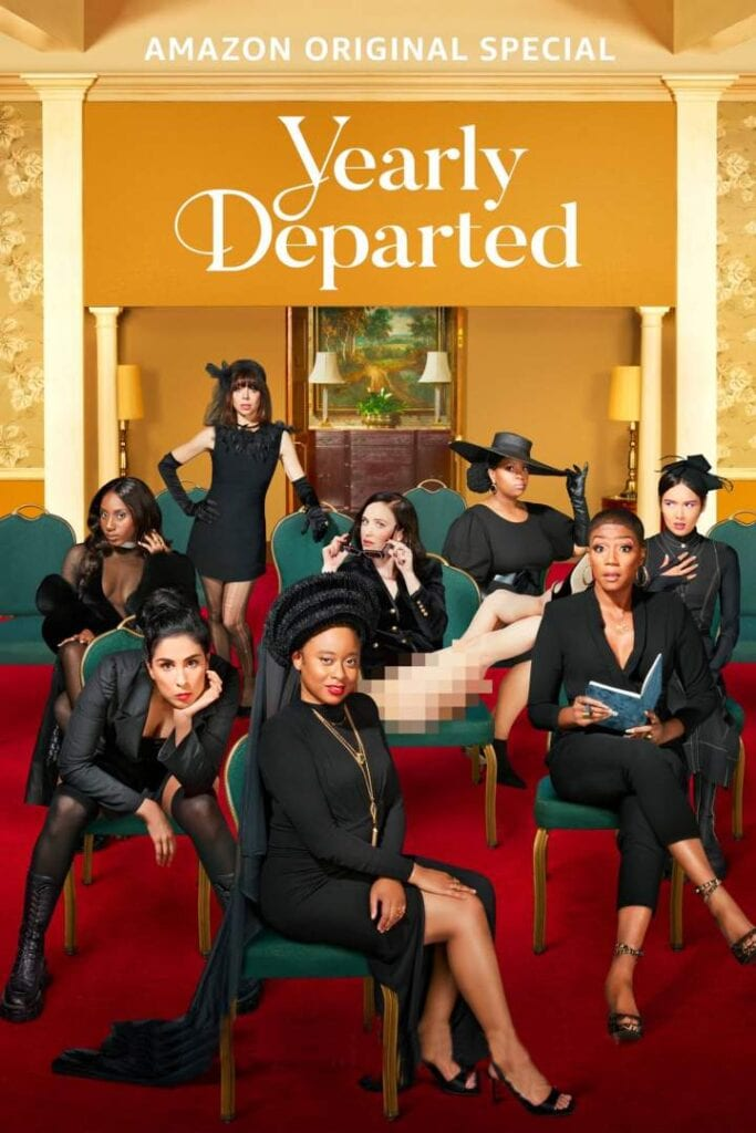 Movie: Yearly Departed (2020) | Mp4 Download
