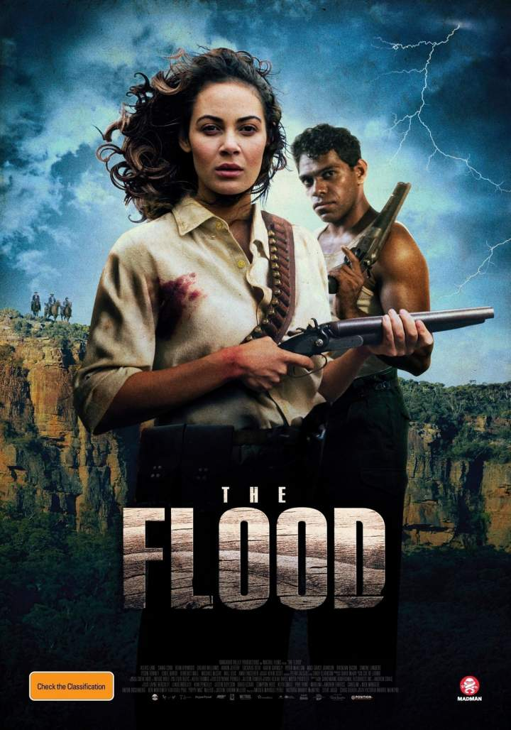 Movie: The Flood (2020) | Mp4 Download