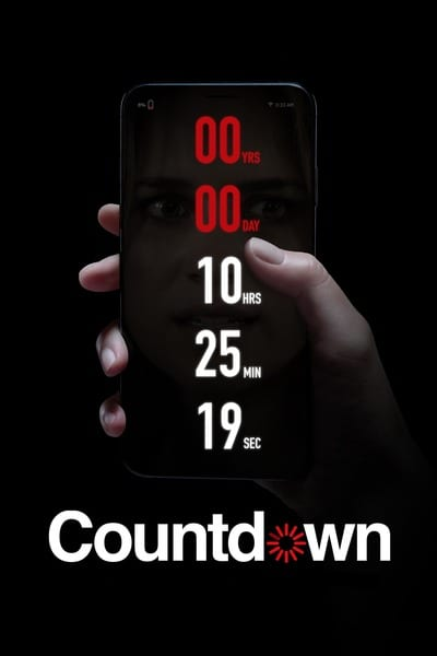 Movie: Countdown (2019) | Mp4 Download
