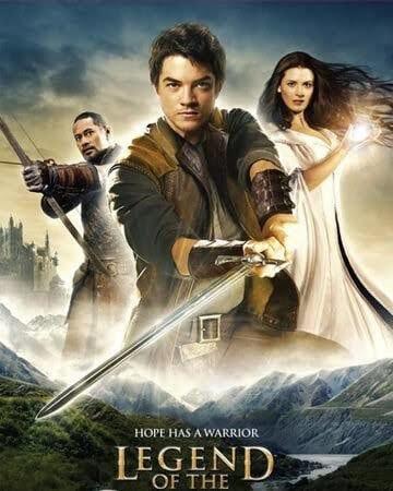 Legend Of The Seeker Season 1 Episode 1 – 22 | Mp4 Download