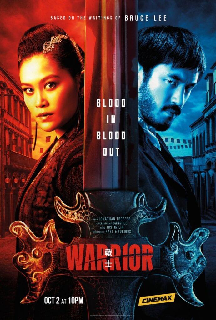 Warrior Season 1 Episode 1 – 10 (Complete)   Mp4 Download