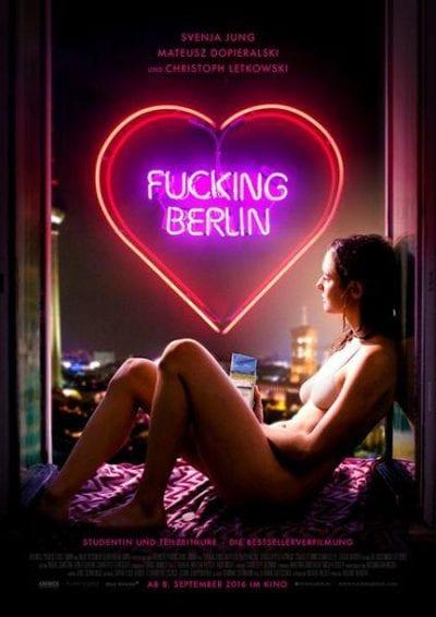Movie: Fucking Berlin (2016) 18+ | Mp4 Download