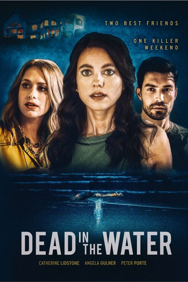 Movie: Dead in the Water (2021) | Mp4 Download