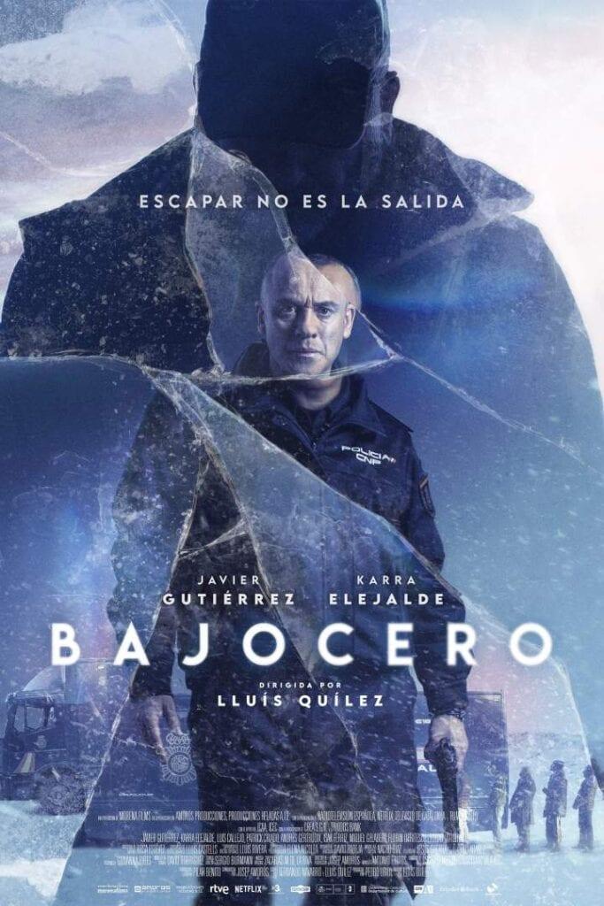 Movie: Below Zero (2021) Spanish   Mp4 Download