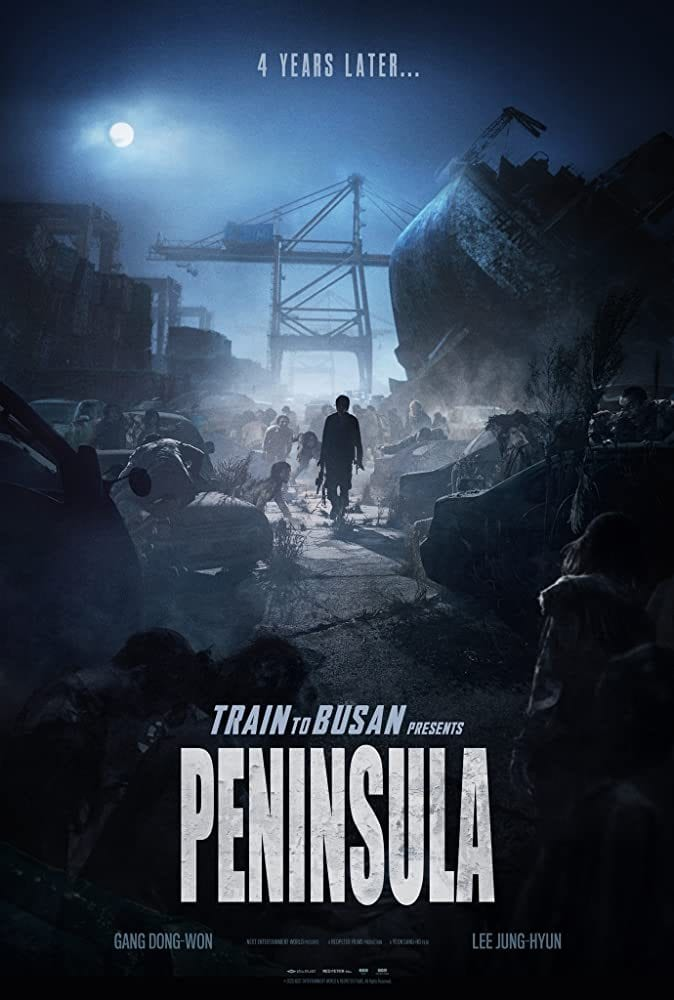 Train To Busan 2: Peninsula (2020) – Korean | Mp4 Download