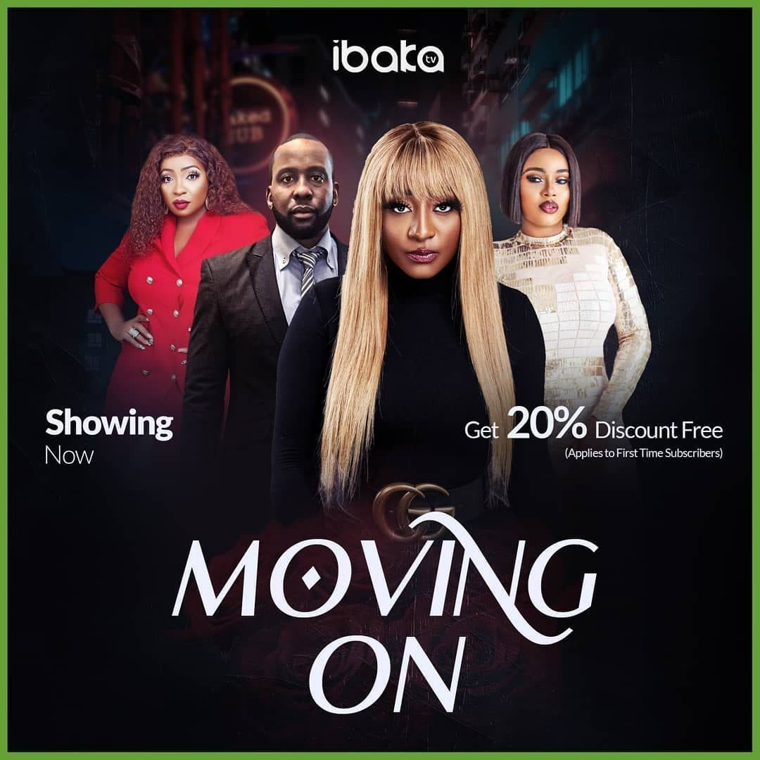 Movie: Moving On – Nollywood Movie | Mp4 Download