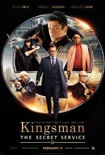 Movie: Kingsman: The Secret Service (2014)   Mp4 Download