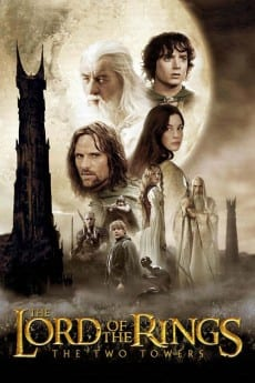Movie: The Lord of the Rings: The Two Towers (2002) | Mp4 Download