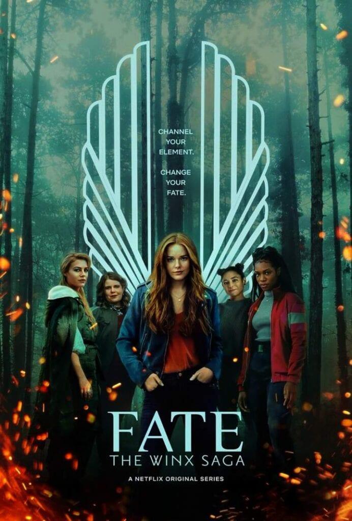 Fate: The Winx Saga Season 1 Episode 1 - 6   Mp4 Download
