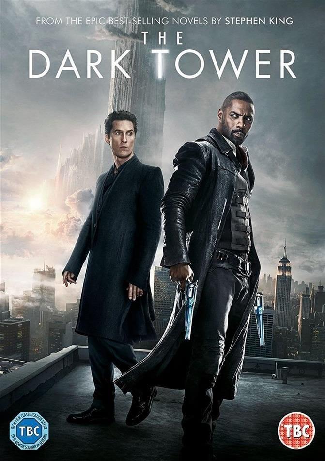 Movie: The Dark Tower (2017) | Mp4 Download