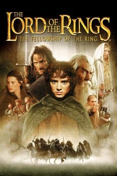 Movie: The Lord of the Rings: The Fellowship of the Ring (2001) | Mp4 Download